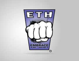 Nro 83 kilpailuun Embrace The Hurt- Logo Design käyttäjältä mlmandylynn