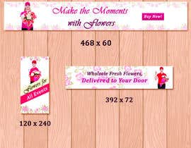 #3 untuk Design a Banners for Affiliate program oleh dpk2877
