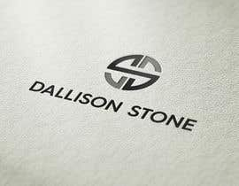 #56 for Design a Logo for Dallison Stone by brokenheart5567