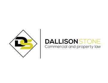 mdrashed2609 tarafından Design a Logo for Dallison Stone için no 73
