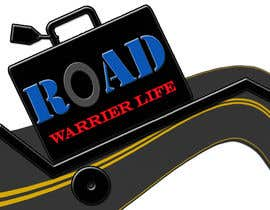 #24 for Design a Logo for Road Warrior Life by kvyas248