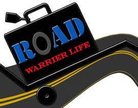 #24 para Design a Logo for Road Warrior Life por kvyas248