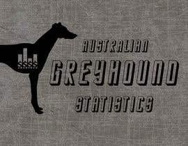 #2 para Design a Logo for Australian Greyhound Statistics website por alexxxbran