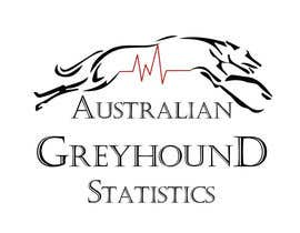 #6 for Design a Logo for Australian Greyhound Statistics website af twodnamara