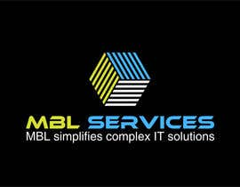 #139 para Design a Logo for IT Services company por MrPandey