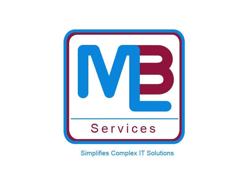 Inscrição nº 81 do Concurso para Design a Logo for IT Services company