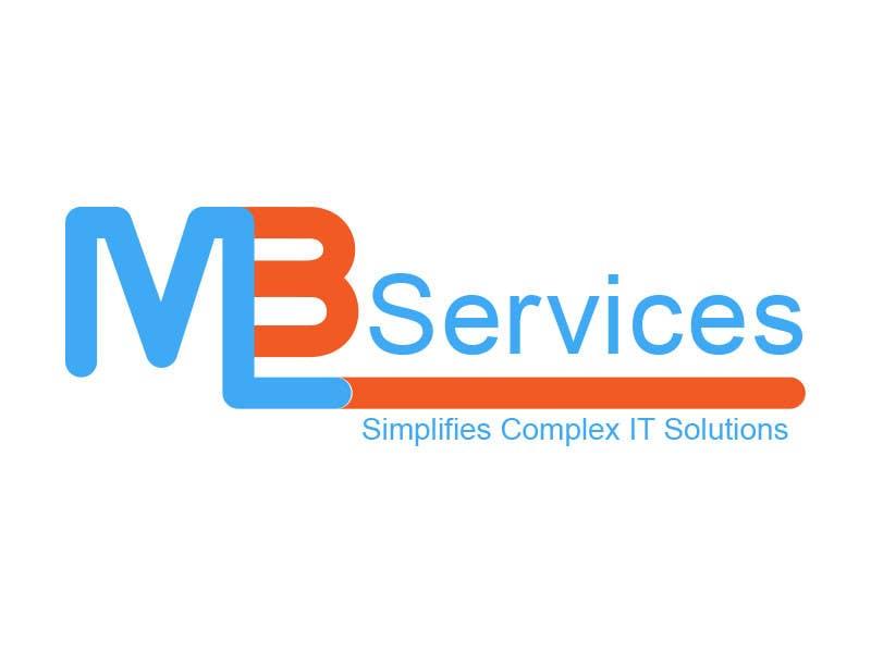 Inscrição nº 103 do Concurso para Design a Logo for IT Services company