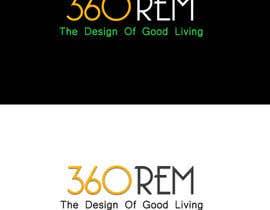 Nro 871 kilpailuun 360 REM Logo contest käyttäjältä weblocker