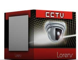 #2 untuk Create Print and Packaging Designs for Security Camera Survilliance oleh imagebos