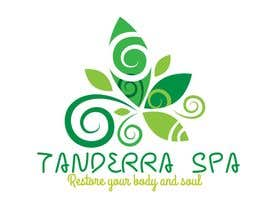 #16 for Design a Logo for Tanderra Spa af Strelkabu