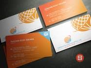 Graphic Design Kilpailutyö #23 kilpailuun Design a letterhead and business cards for a multi service company