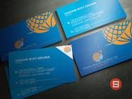 Graphic Design Kilpailutyö #24 kilpailuun Design a letterhead and business cards for a multi service company