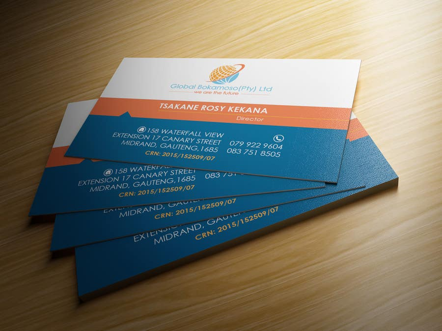 Business cards printing in gauteng images card design and card business cards printing in midrand images card design and card entry 27 by sadekahmed for design reheart Image collections