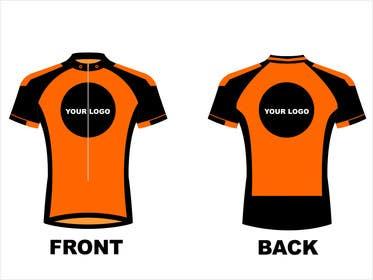 adrianusdenny tarafından Design a Flagship Cycling Jersey için no 16