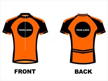 adrianusdenny tarafından Design a Flagship Cycling Jersey için no 17