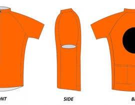 devyani16 tarafından Design a Flagship Cycling Jersey için no 3