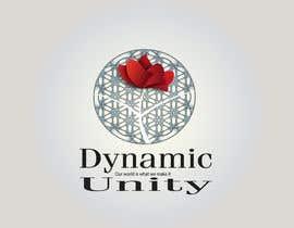 Nro 8 kilpailuun Design a Logo for Dynamic Unity käyttäjältä zelimirtrujic