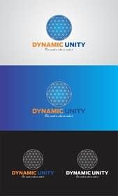 Nro 5 kilpailuun Design a Logo for Dynamic Unity käyttäjältä artworker512