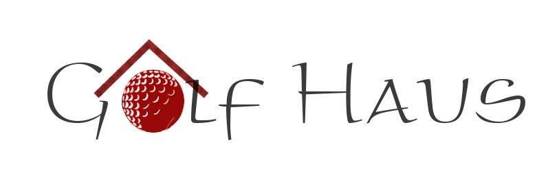 Bài tham dự cuộc thi #                                        17                                      cho                                         Design eines Logos for Golf Haus
