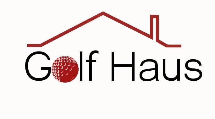 Bài tham dự cuộc thi #                                        22                                      cho                                         Design eines Logos for Golf Haus