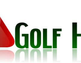 #5 for Design eines Logos for Golf Haus af shimtu