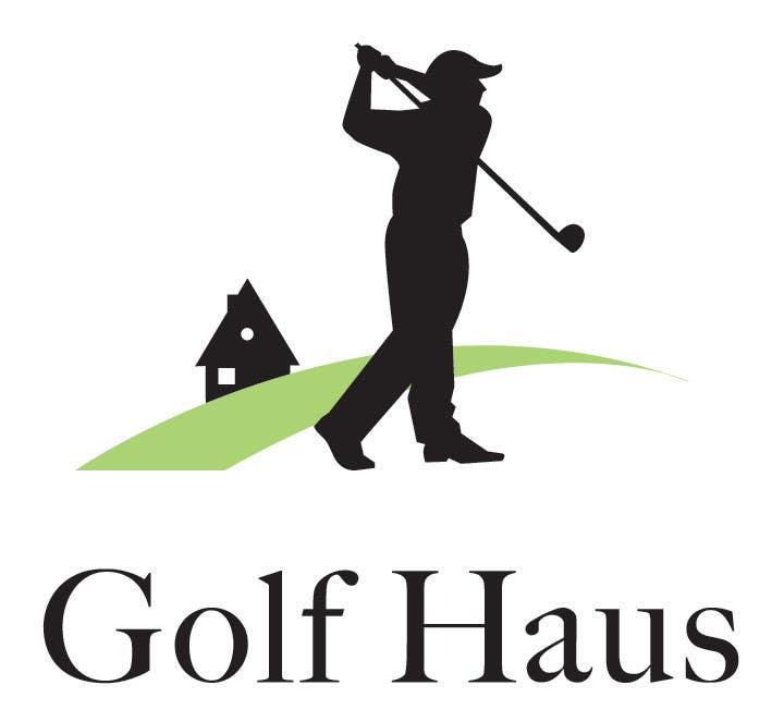 Bài tham dự cuộc thi #                                        14                                      cho                                         Design eines Logos for Golf Haus