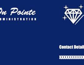 Nro 26 kilpailuun Design a Logo for On Pointe Administration käyttäjältä rajupalli