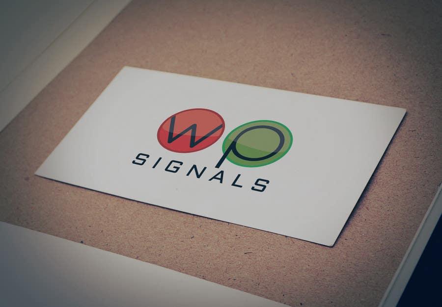 Kilpailutyö #4 kilpailussa Design a Logo for a Web Software Service