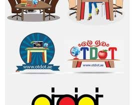 #3 for Design a Logo for On the Desks of Teachers (OTDOT) af webexpo
