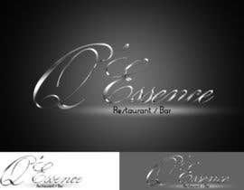 #438 para Logo Design for Q' Essence por rogeliobello