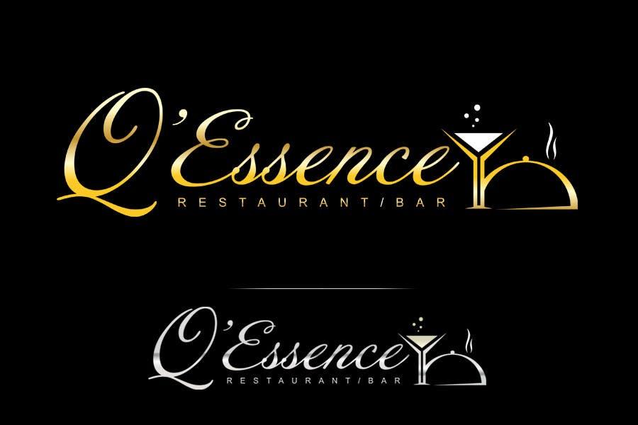 Конкурсная заявка №516 для Logo Design for Q' Essence