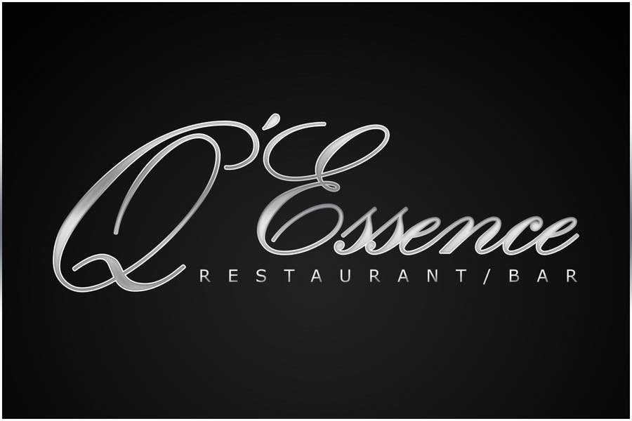 Конкурсная заявка №533 для Logo Design for Q' Essence