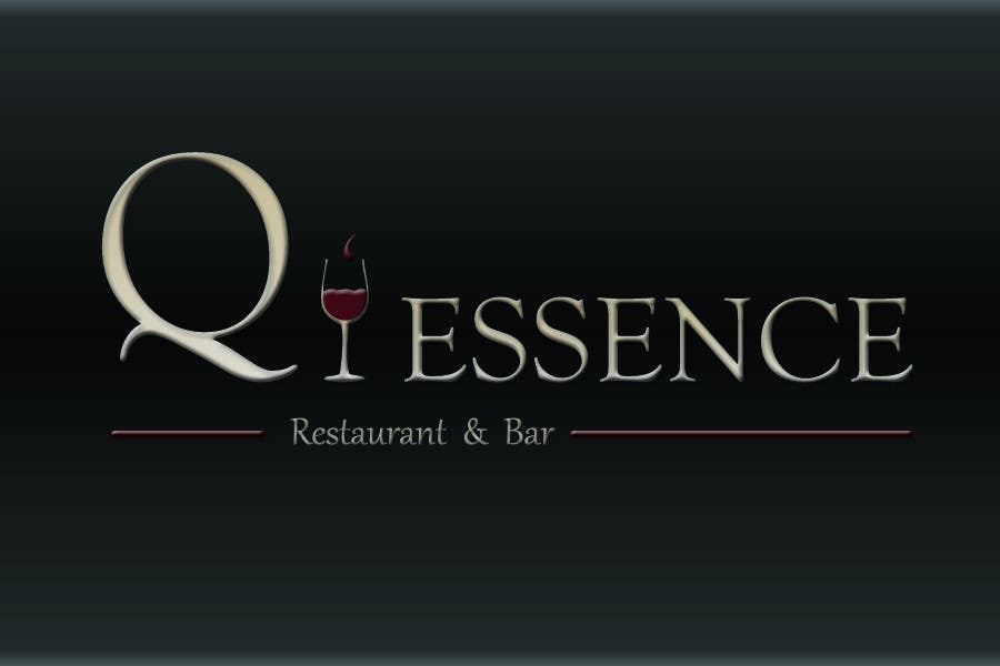 Конкурсная заявка №596 для Logo Design for Q' Essence
