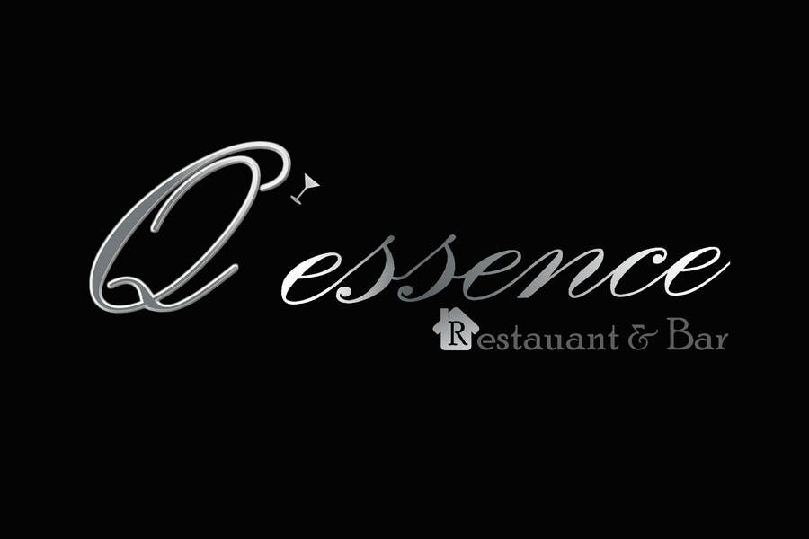 Конкурсная заявка №478 для Logo Design for Q' Essence