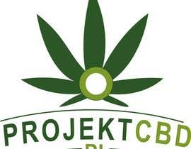 Nro 6 kilpailuun Design Logo for: PROJEKTCBD.PL käyttäjältä kolsir