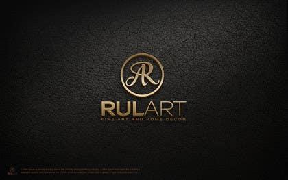 #33 untuk Design a Logo for Art Company oleh billsbrandstudio