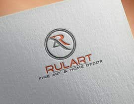 #194 untuk Design a Logo for Art Company oleh chahatkumar