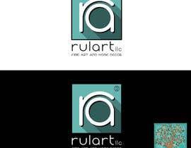 #57 para Design a Logo for Art Company por YuriiMak