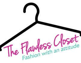 #1 untuk Design a Logo for The Flawless Closet oleh brissiaboyd