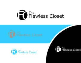 #10 untuk Design a Logo for The Flawless Closet oleh asadraj10
