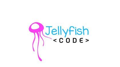 #33 untuk Logo Design For Company Named 'Jellyfish Code' oleh johanfcb0690