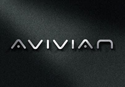 Nro 38 kilpailuun Design eines Logos for AVIVIAN käyttäjältä RomeoZR