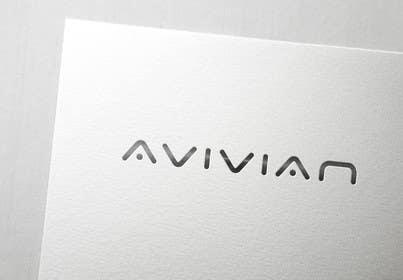 Nro 166 kilpailuun Design eines Logos for AVIVIAN käyttäjältä RomeoZR