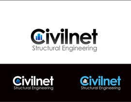 #118 for Design a Logo for civilnet.gr by rueldecastro