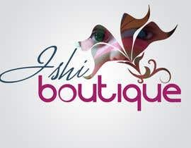#20 untuk Design a Logo for a Boutique oleh krativdezigns