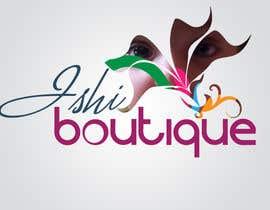 #21 untuk Design a Logo for a Boutique oleh krativdezigns