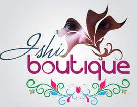 #22 para Design a Logo for a Boutique por krativdezigns