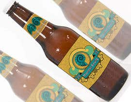 #14 for Design a Logo for Home Brewery Bottle labels af Helen2386