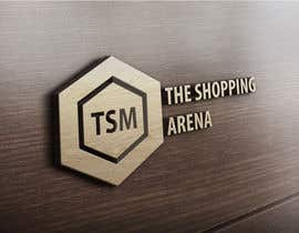 "#123 untuk Design a Logo for "" The Shopping Arena "" oleh CarlosBalivo"