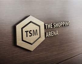"""CarlosBalivo tarafından Design a Logo for """" The Shopping Arena """" için no 123"""